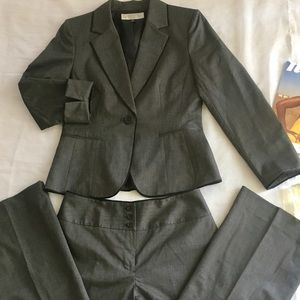 Tahari suit set